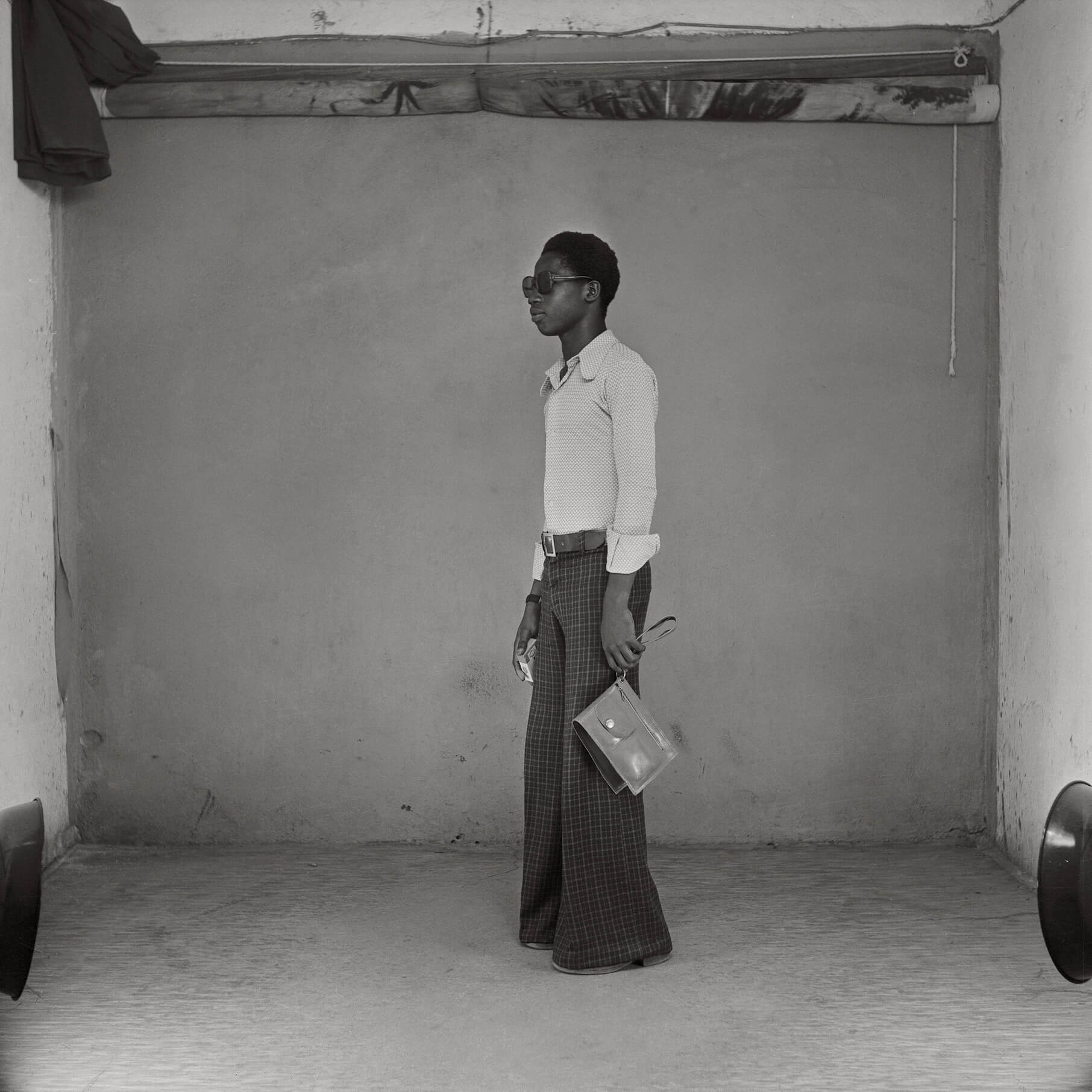 MASSES Magazine No. 4 – Sape de Ségou, Mali, 1973-1975; Photography by Adama Kouyaté – 2014